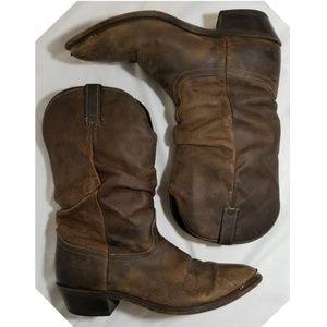 8ffc51054cb Laredo Shoes   Vintage Cowboy Boot Size105 Ee   Poshmark